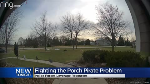 Porch pirates a growing problem, now area lawmakers want harsher...